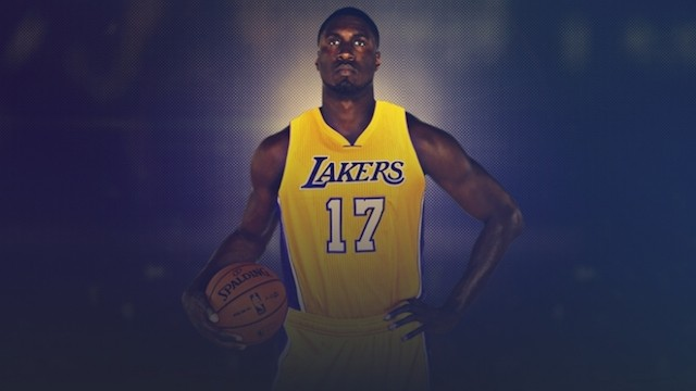 Lakers Acquire Roy Hibbert