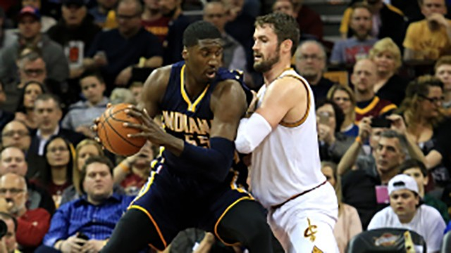 Roy Hibbert Opens Up About Mental Health